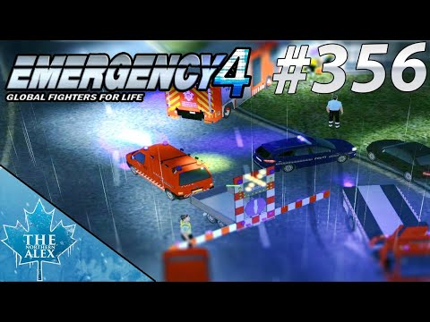 Emergency 4 #356 - Copenhagen 1.1.0
