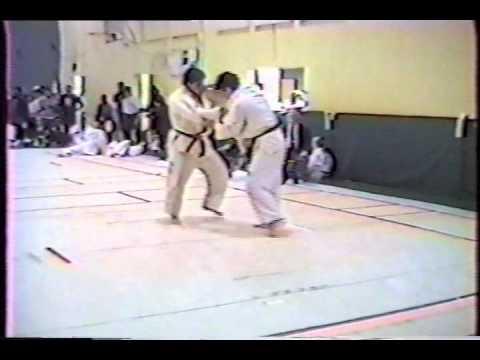 Rigan Machado BJJ Vs JUDO Black Belts