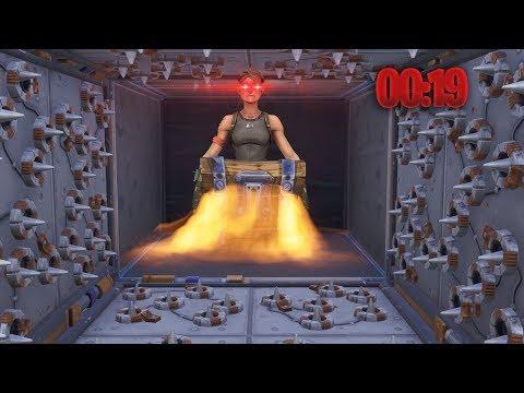 Cizzorz Deathrun 3.0 WORLD RECORD *00:19*