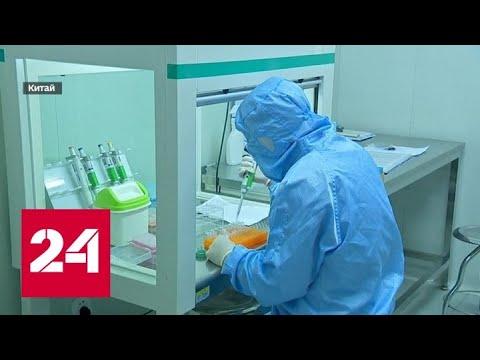 Первое лекарство от коронавируса и вторая волна эпидемии - Россия 24