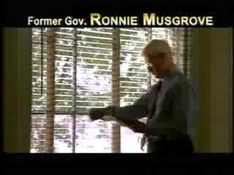 DSCC Ronnie Musgrove Campaign Commercial