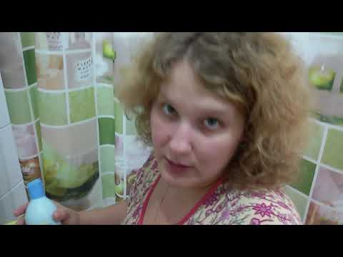 Как правильно (по)мыть голову грудничку (малышу,новорожденному)?