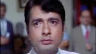 Jeevan Bhar Dhoondha Jisko Woh Pyar Mila Par Nhin Mila  Mukesh