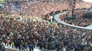 Adele - The Finale @ Wembley - 28/6/17 - Hello Resimi
