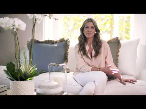 Introducing The AERIN Collection For Williams Sonoma