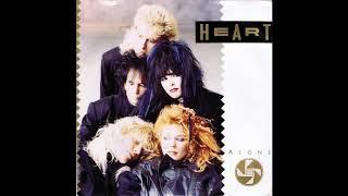 Heart - Alone HQ Audio