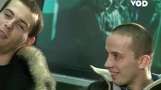 O.S.T.R. i Peja - Wywiad z 2002 roku (Cały wywiad)