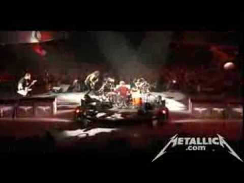 Metallica: For Whom the Bell Tolls (MetOnTour - Helsinki, Finland- 2009)