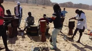 Sabar Sabar R ekk 2017 in Senegal Dakar