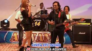 Deddy Dores Feat. Nella Kharisma - Berikan Setitik Air