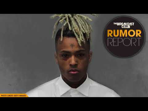 XXXTentacion Robbed and Murdered