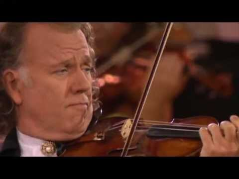 Andre Rieu - You raise me up - YouTube