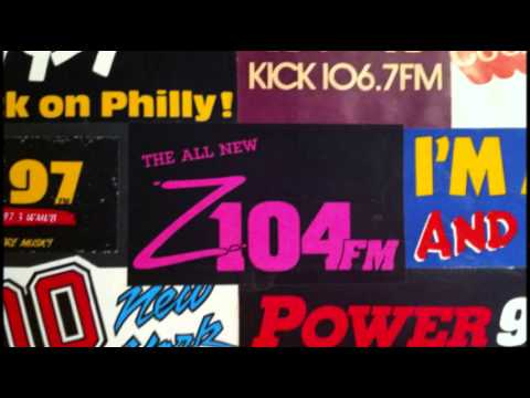 WNVZ Z104 Norfolk - Mike