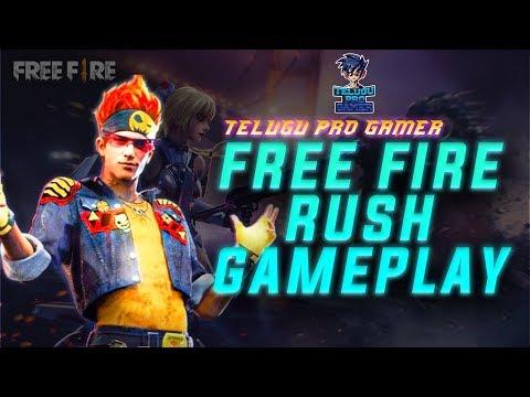 Free Fire Live Stream In Telugu