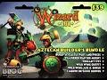 Wizard101 Aztecan Builder's Bundle -- New from Gamestop!