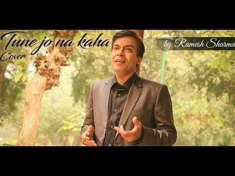Tune Jo Na Kaha | Cover | Ramesh Sharma | New York | Neil Nitin Mukesh | Katrina Kaif