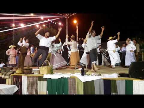 30º FESTIVAL DE FOLCLORE - VILAR SECO