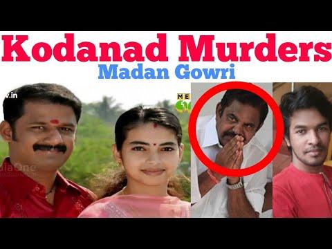 Kodanad Murders Explained | Tamil | Madan Gowri | MG | Kodanadu Estate Murders | Tehelka