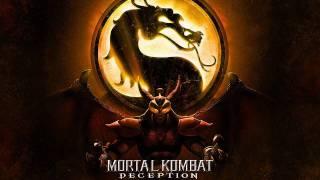 Mortal Kombat Deception Characters Select Theme