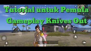 Tutorial Untuk Pemula Game Knives Out. Basic Gameplay Knives Out-No Rules just Fight screenshot 3