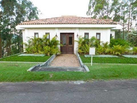 Casa - Centro (Cajamar)   CA1028