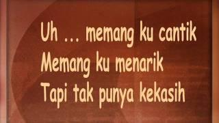 Download Lagu Bidadari Pujaan oleh Anang dan Ashanty  (dengan lirik).mp3