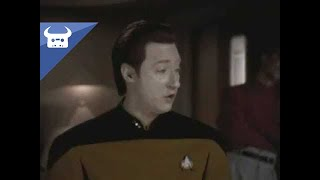 Data Raps (Dan Bull Star Trek remix) thumbnail