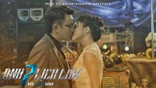 ANH 7 LỊCH LÃM   Minh Tít - Trâm Anh - Thương Cin - Long Hách   Jackie Chan Style & Kingsman Parody