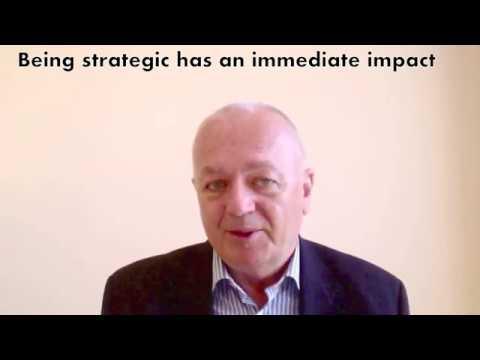 Strategic Leadership Development ONLINE