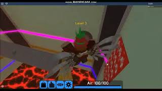 """ROBLOX - Crazyblox tests """"Annihilated Academy"""" [NO CLICKBAIT]"""