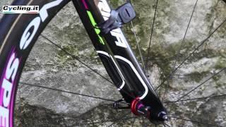Video Pozzato MERIDA RIDE at Paris-Roubaix 2013 download MP3, 3GP, MP4, WEBM, AVI, FLV Desember 2017