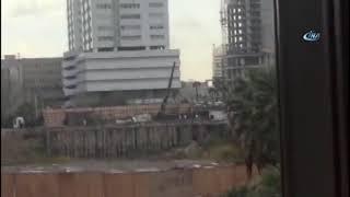 İzmir'de Patlama! SON DAKİKA