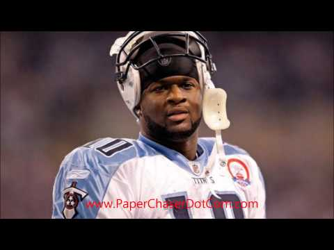 Vince Young.Blew $26 Million. 5K A Week At Cheesecake Factory. Bought All Meals For Team