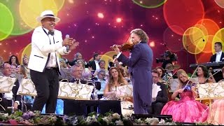 Repeat youtube video 2016 Andre Rieu Maastricht, Lou Bega