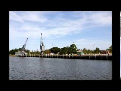 Parramatta - Circular Quay