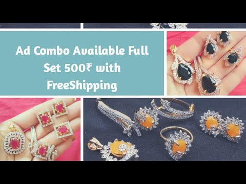 Ad Combo Available Full Set 500₹ With Shipping