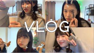 김미정 Vlog | ❤️리얼 일상 공개 (음원발매?/4…