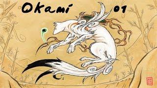 Okami - Episode 01