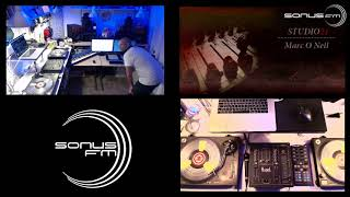WEB-TV Show | STUDIO21 Marc O´Neil live@sonusfm 20 April 18