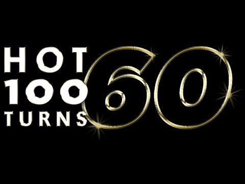 Billboard Hot 100 Turns 60 - All 600 Songs Mp3