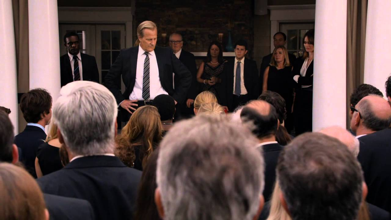 Download The Newsroom Season 3: Episode #6 Clip #2 (HBO)
