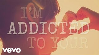 The Shady Brothers - Addicted to Your Love (Lyric Video)