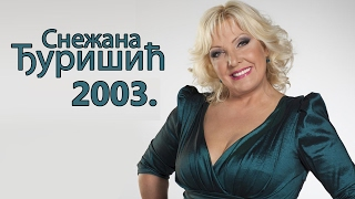 Snezana Djurisic - MIX (Uzivo) - Orkestar Dragana Cirkovica Cire