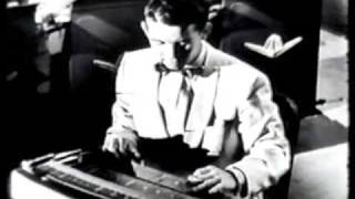 Buddy Merrill On the Steel Guitar Song Of The Islands