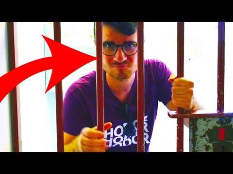 LA PRISON LA PLUS MYTHIQUE DU MONDE ! (Vlog Afrique du Sud)