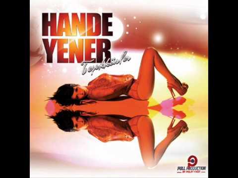 Hande Yener - Naber ( Official Video )