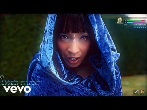 Download Little Dragon - Lover Chanting (Official Video) Mp4 baru