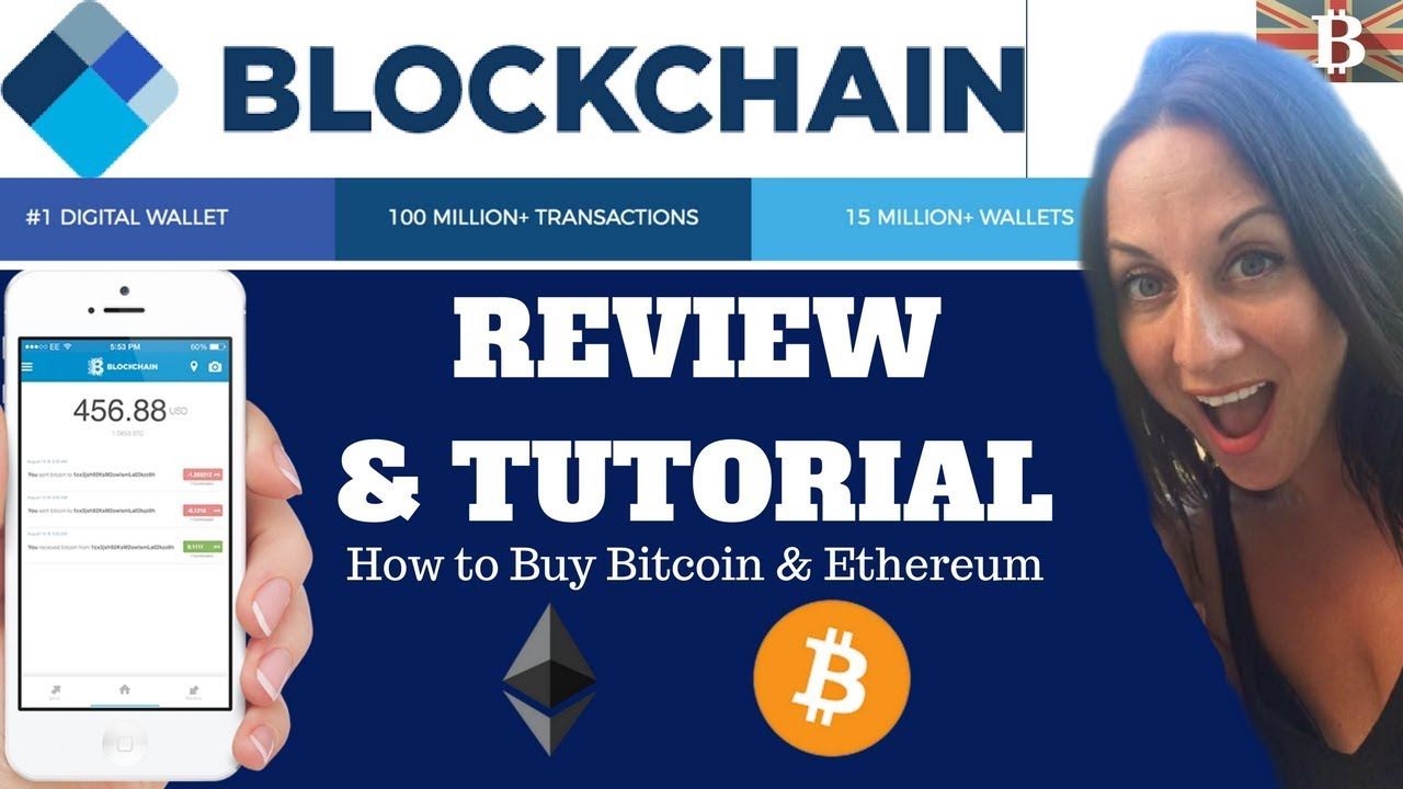 buying cryptocurrency tutorial