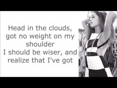 Ariana Grande ~ Problem ft. Iggy Azalea ~ Lyrics