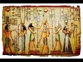 Ancient Egyptian Gods and Goddesses